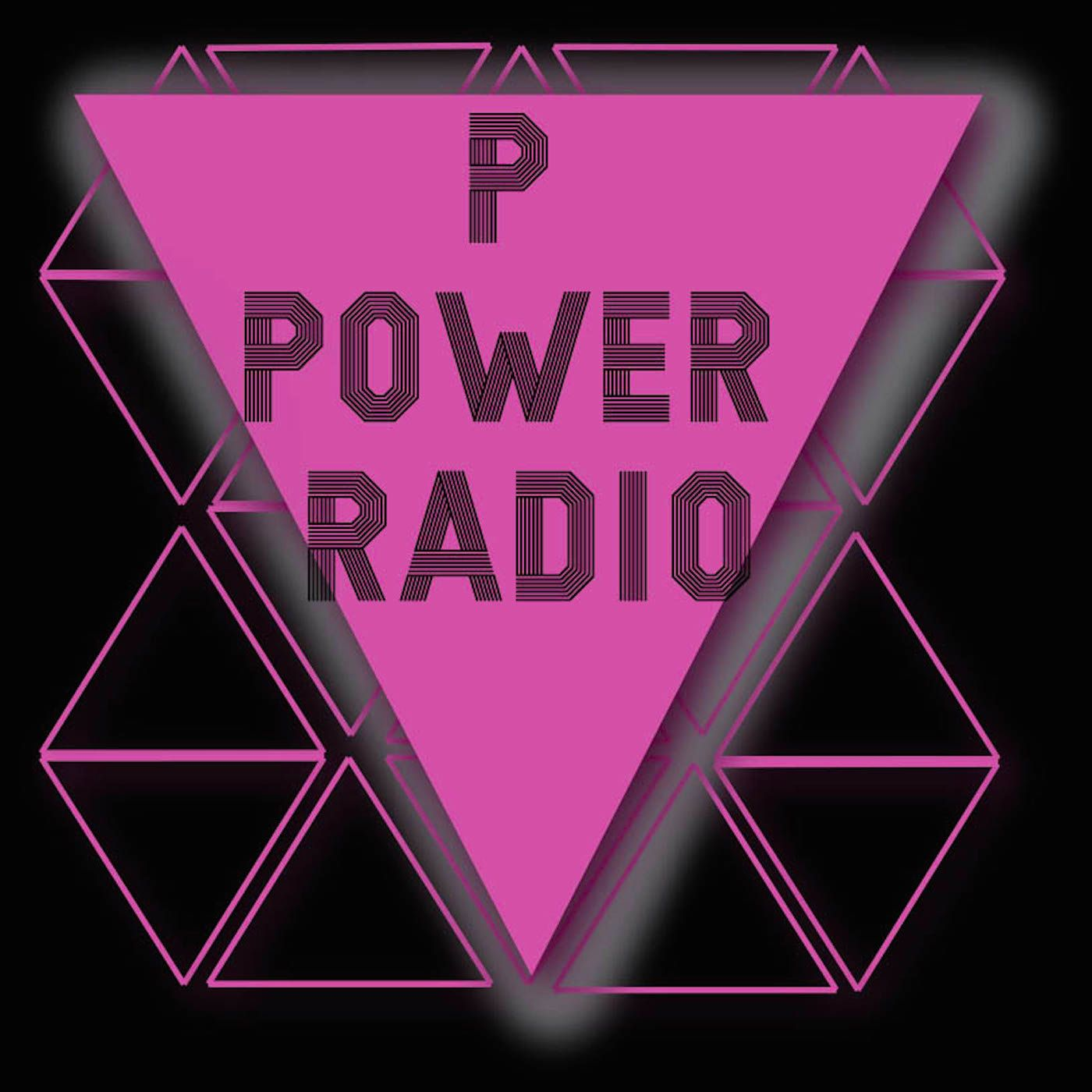 P Power Radio