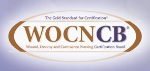 Certified Foot Care Nurse Emblem