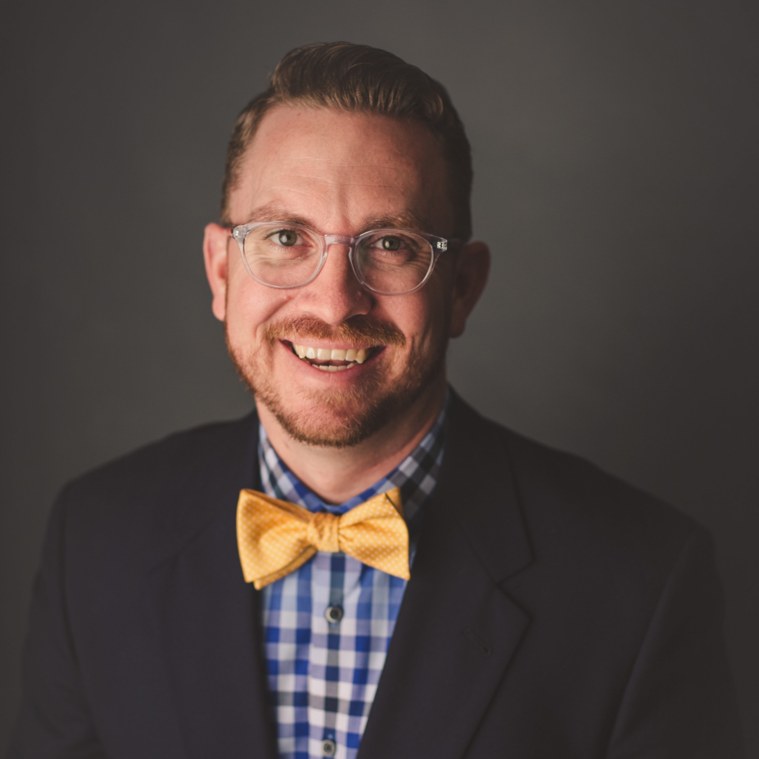 Dan Shurtz - Founder, The Culture Print™