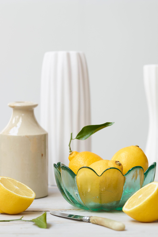 Lemons and Lentils