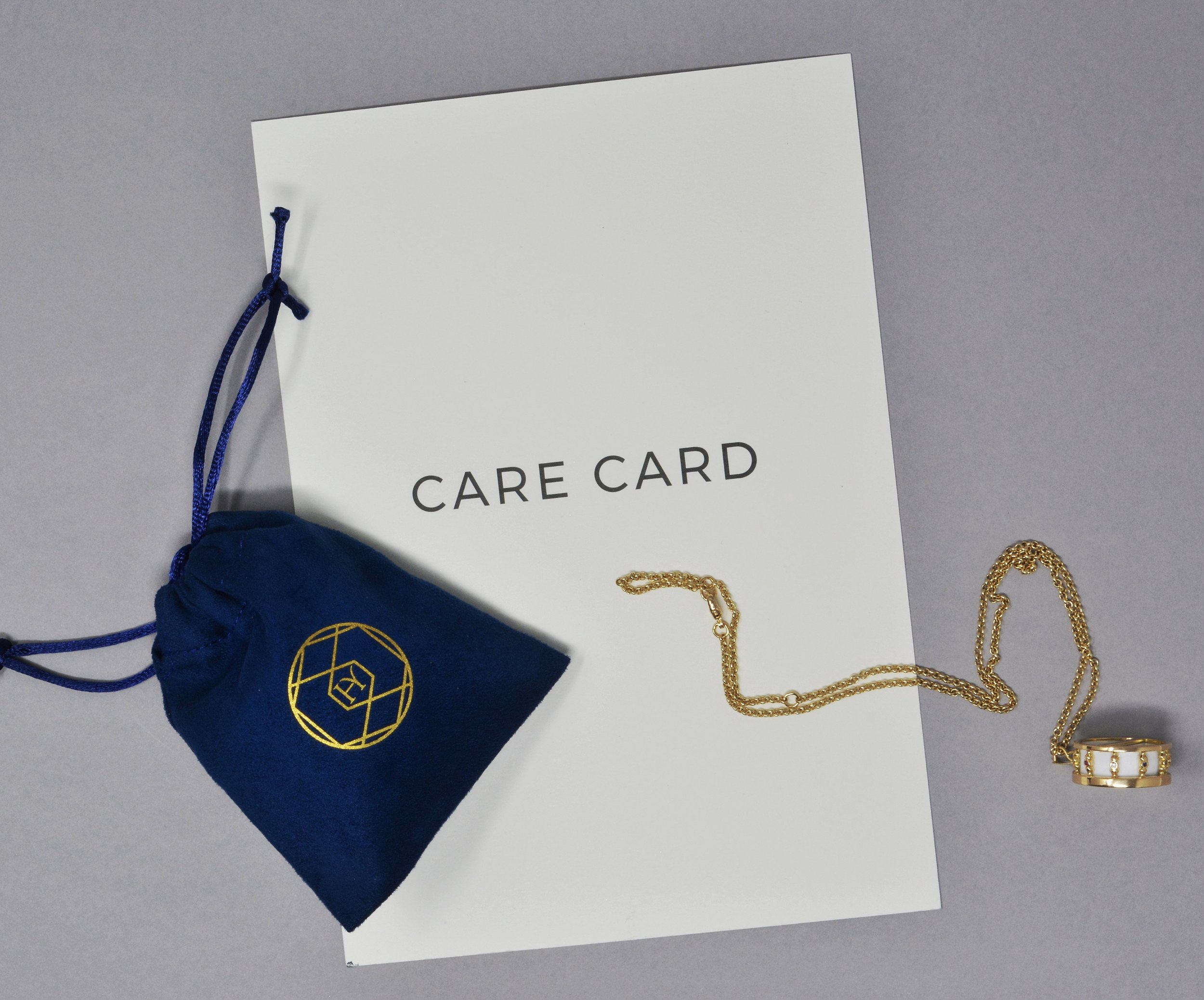 Humaiyra care card