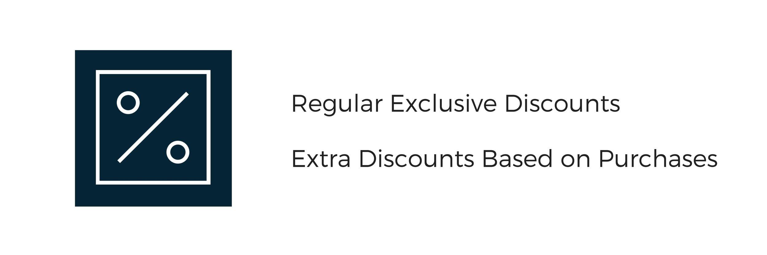 Humaiyra Discounts