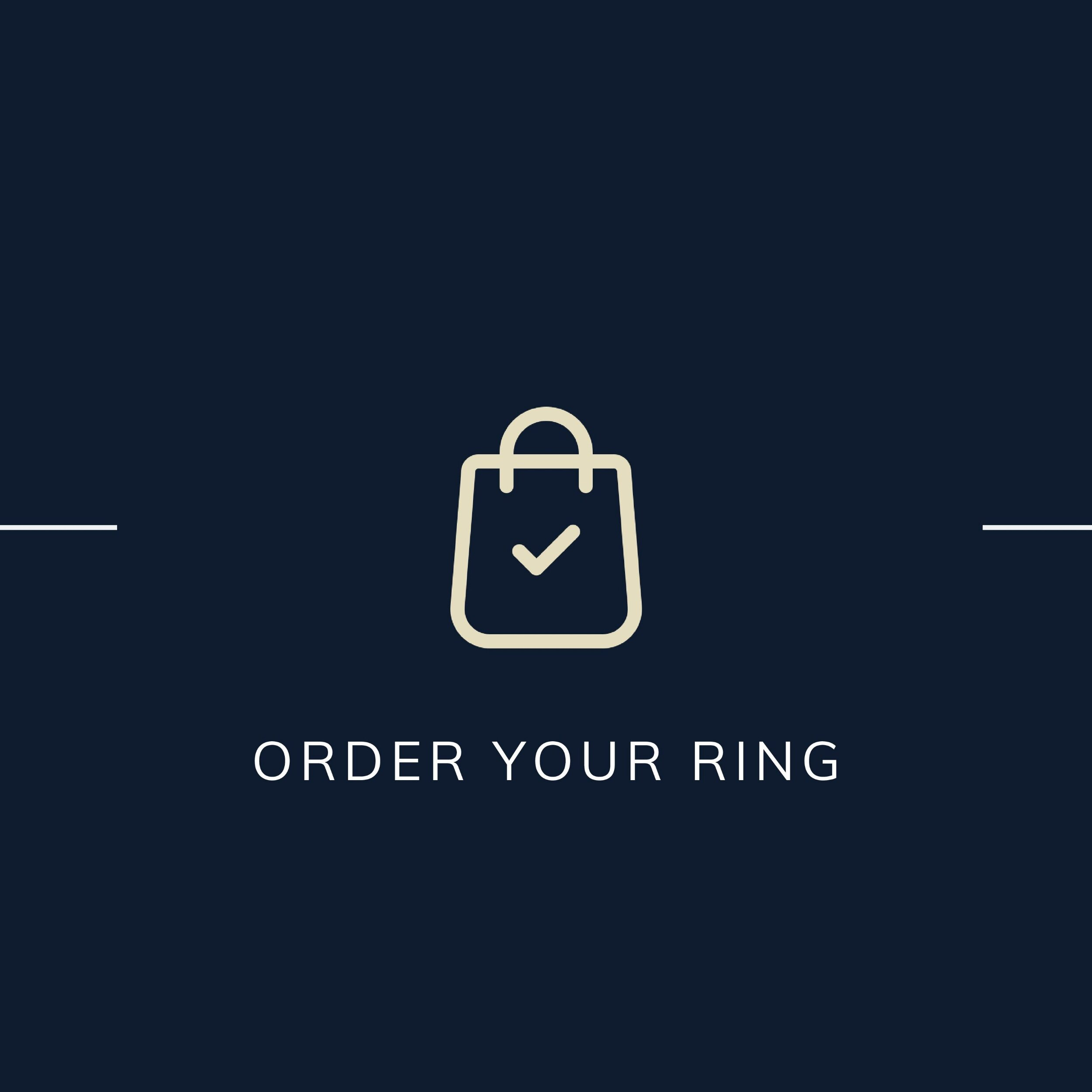 order your ring