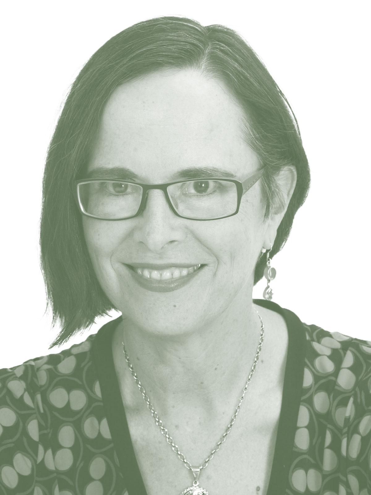 Joanna Priestley