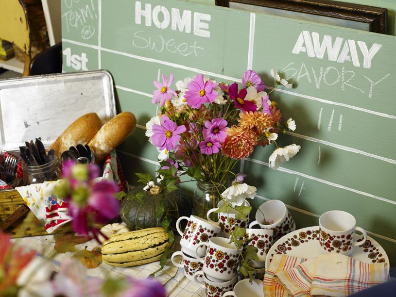 Language of Flowers - Flower arrangements & garden design.