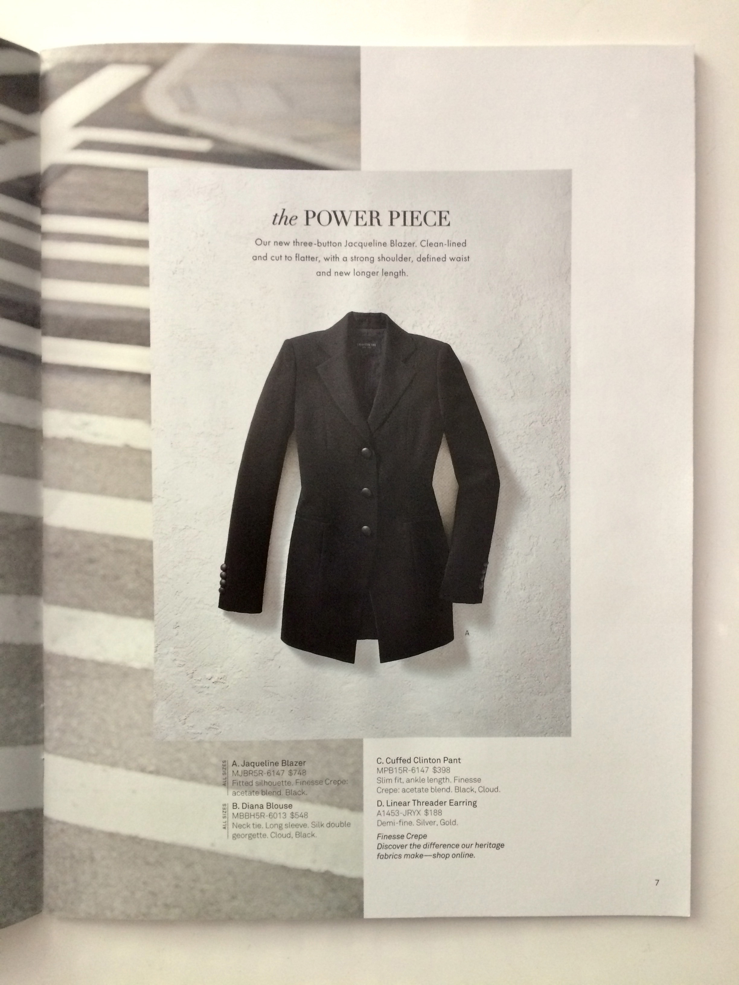 Lafayette 148 blazer still life Fall 2019 catalogue.jpg
