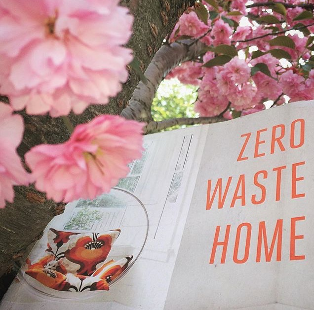 Review of Zero Waste Home by Bean Johnson