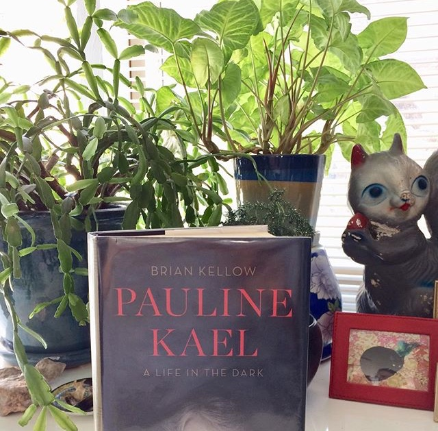 Review of Pauline Kael by Brian Kellow