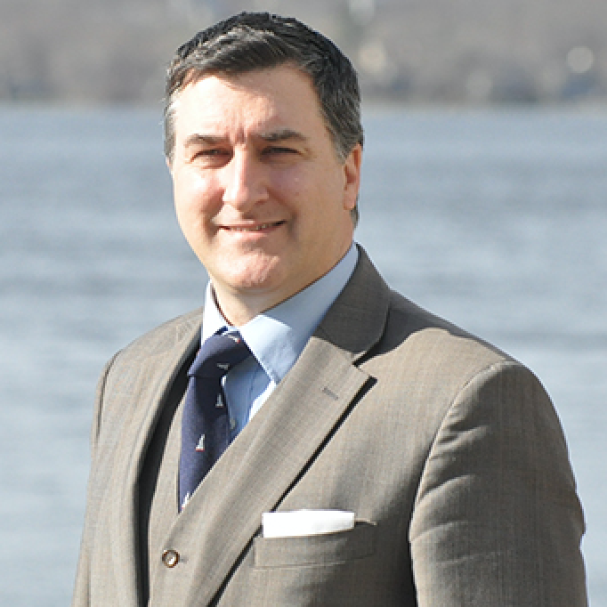 Tobias Stapleton - Dean, Graduate Studies and Continuing Education Programs, Salve Regina UniversityToby Stapleton, PhD, MBA, has over 20 years of experience in supporting marine technology companies.In his current role, he oversees Salve Regina's certificate, master's, and doctoral programs and he works closely with faculty, industry, and key organizations, such as the US Naval War College, to create and deliver innovative programming in subjects such as cybersecurity, leadership, international relations, and the future of autonomous systems. Previously, he served as the Assistant Vice Chancellor and Director of a university-based technology incubator where he improved its' capabilities to support marine technology startups by creating a rapid prototyping lab and expanding its environmental chemistry laboratory to support sensor manufacturers. He serves as the Vice President of the board of the Marine and Oceanographic Technology Network (MOTN), and an advisory board member of Ocean News & Technology magazine.Toby has been a founder of 5 startups and completed the Venture Mentoring Service (VMS) immersion program at MIT and he currently serves as a mentor for groups like MassChallenge, Social Enterprise Greenhouse (SEG), and EforAll (Entrepreneurship for All). He holds a Bachelor's degree from Bryant University, an MBA from Suffolk University, and a PhD from the University of Massachusetts Dartmouth.
