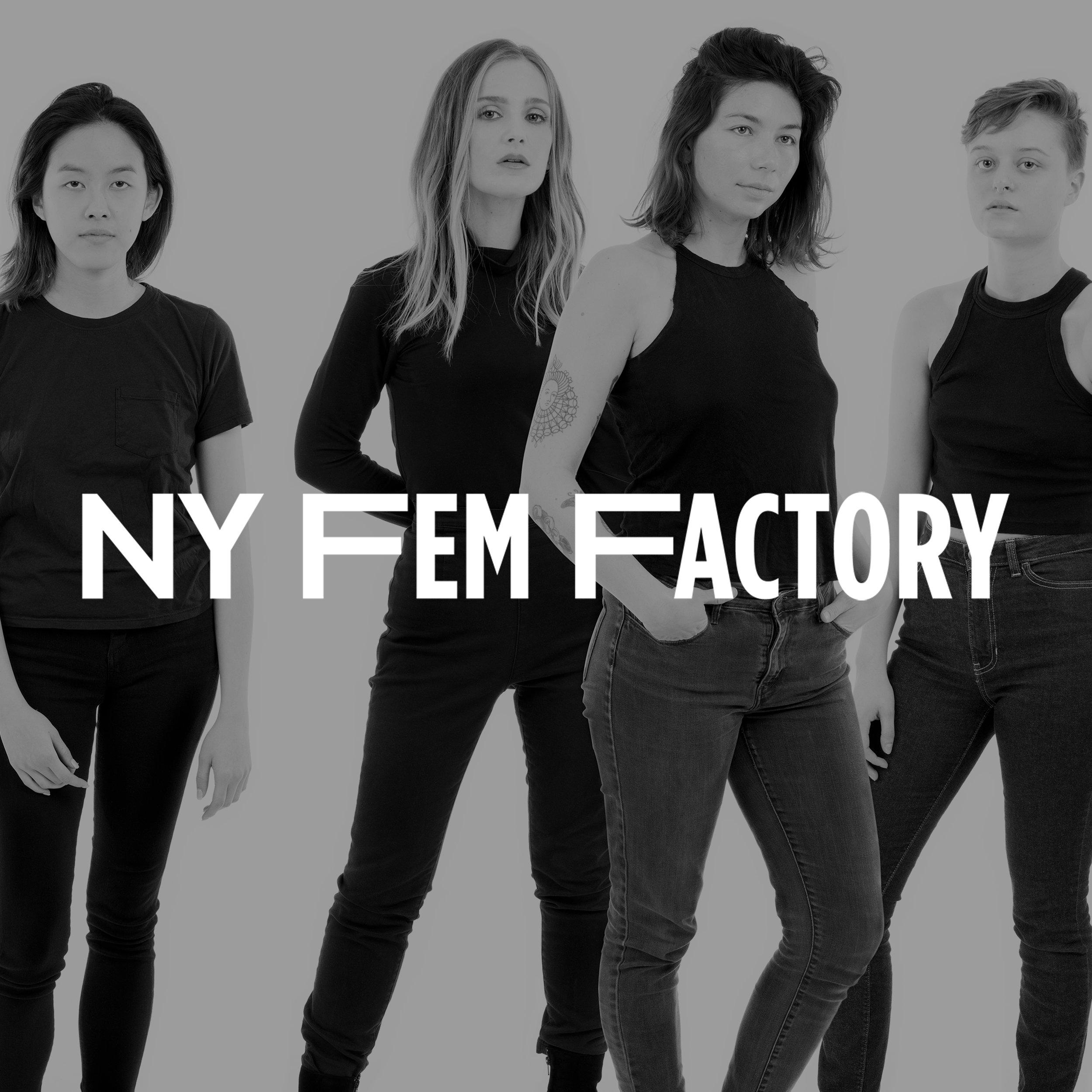 NY Fem Factory