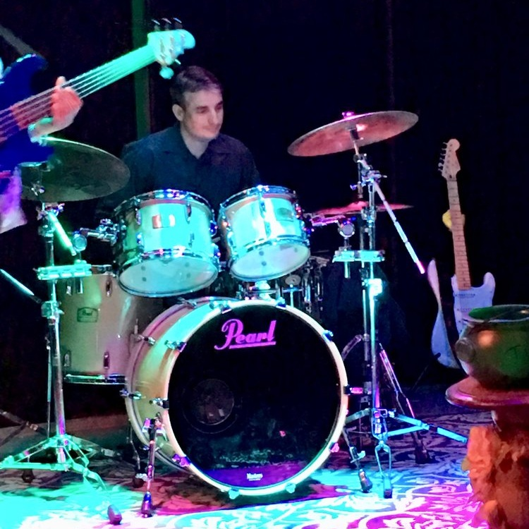 Steve Saviano - Drums