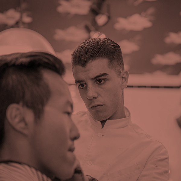 APPRENTICE - New to the barber industryLess than 2 years experience as a barber