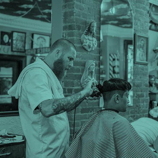 EXPERIENCED BARBERS - Experienced in the barber industry2+ years cutting as a senior barberDeveloped clientele