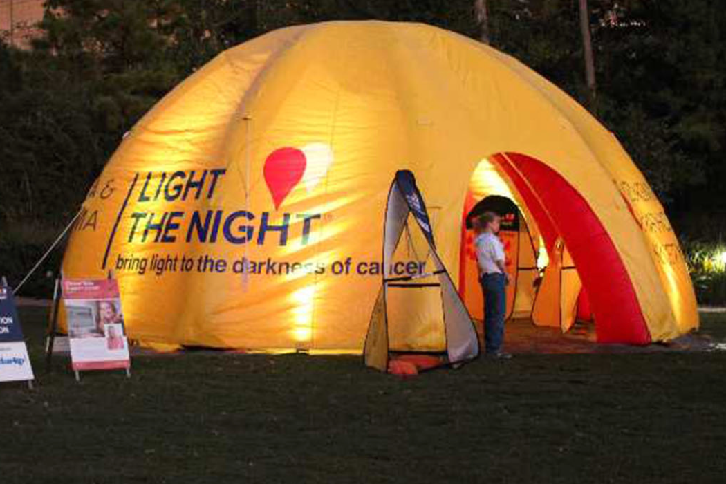 inflatable-dome-tent