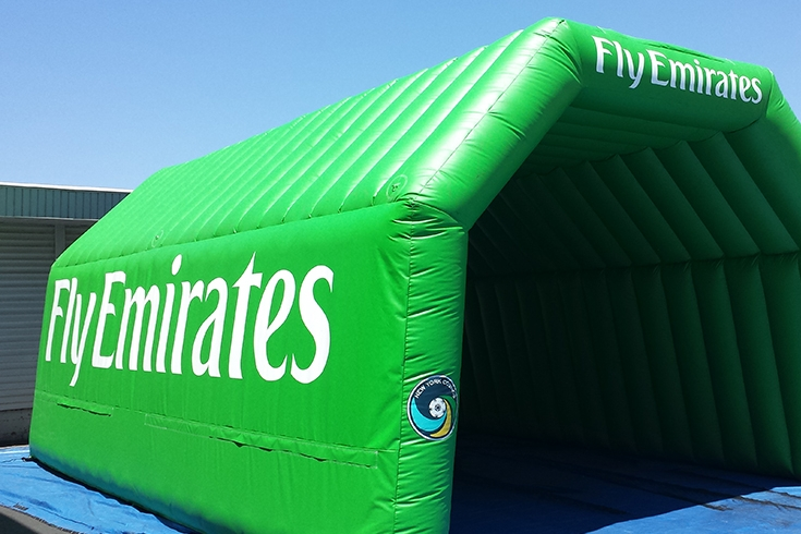 branded-inflatable-tunnel