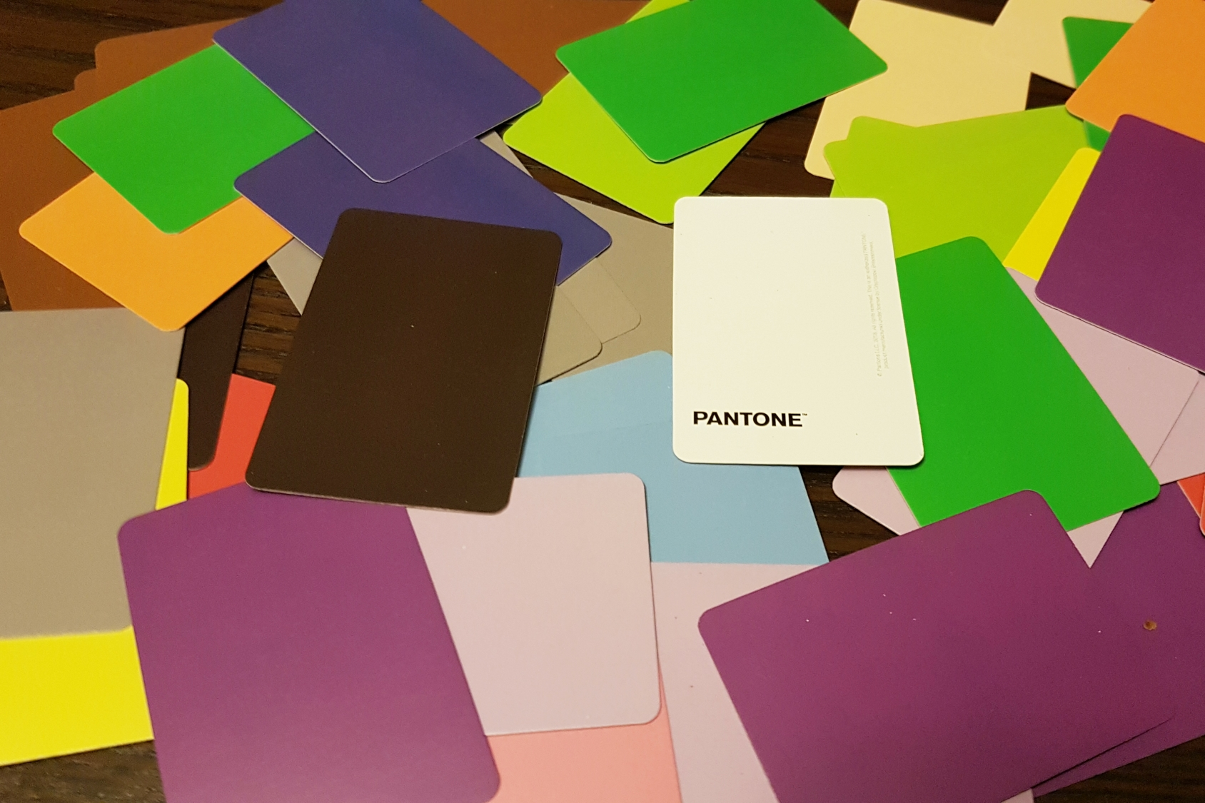 Pantone Matched - We can Pantone match the product or just match the logo print ensuring brand representation is precise