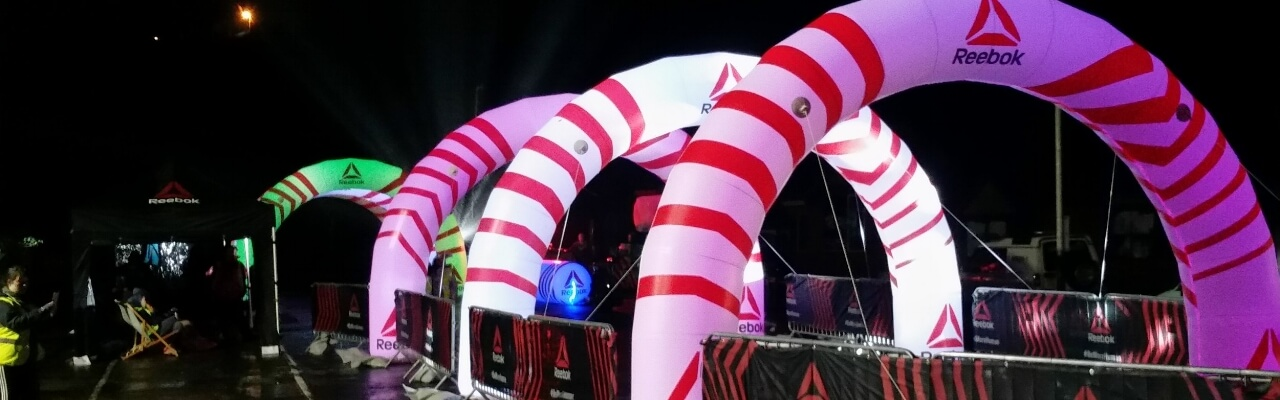 led-inflatables