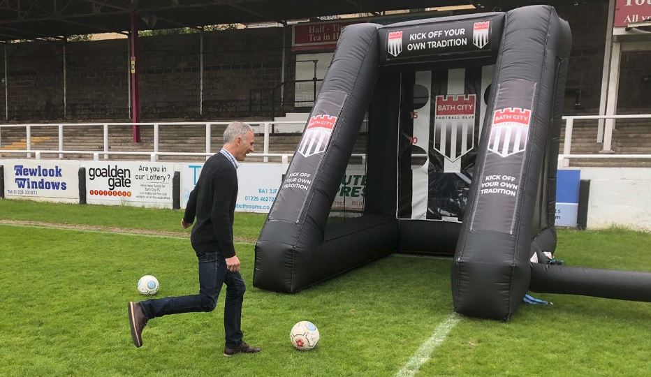 branded-inflatable-football-shootout