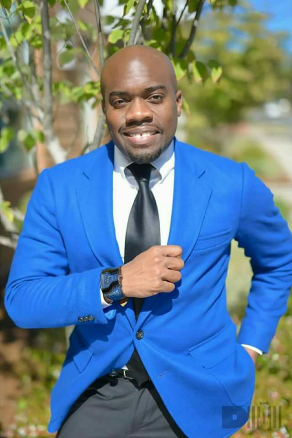 Jason Perry   Communication with You in Mind, LLC  Social Entrepreneurship As Justice