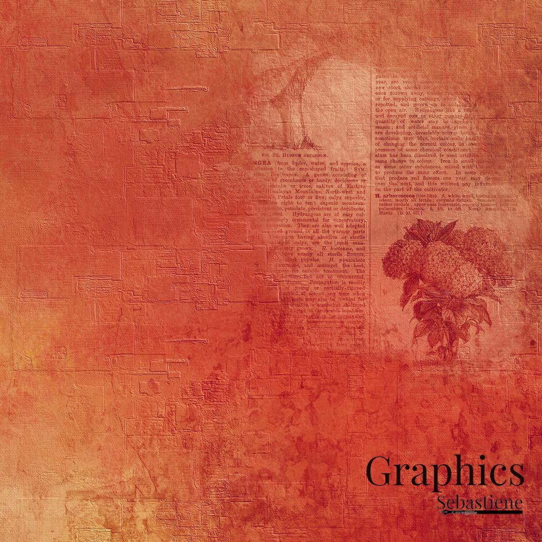 Graphics & Instagram