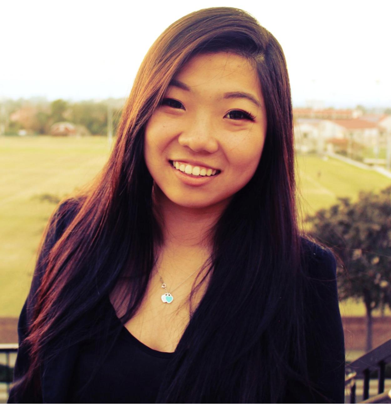 Hellen Chau Nguyen,Undergraduate Alumnus