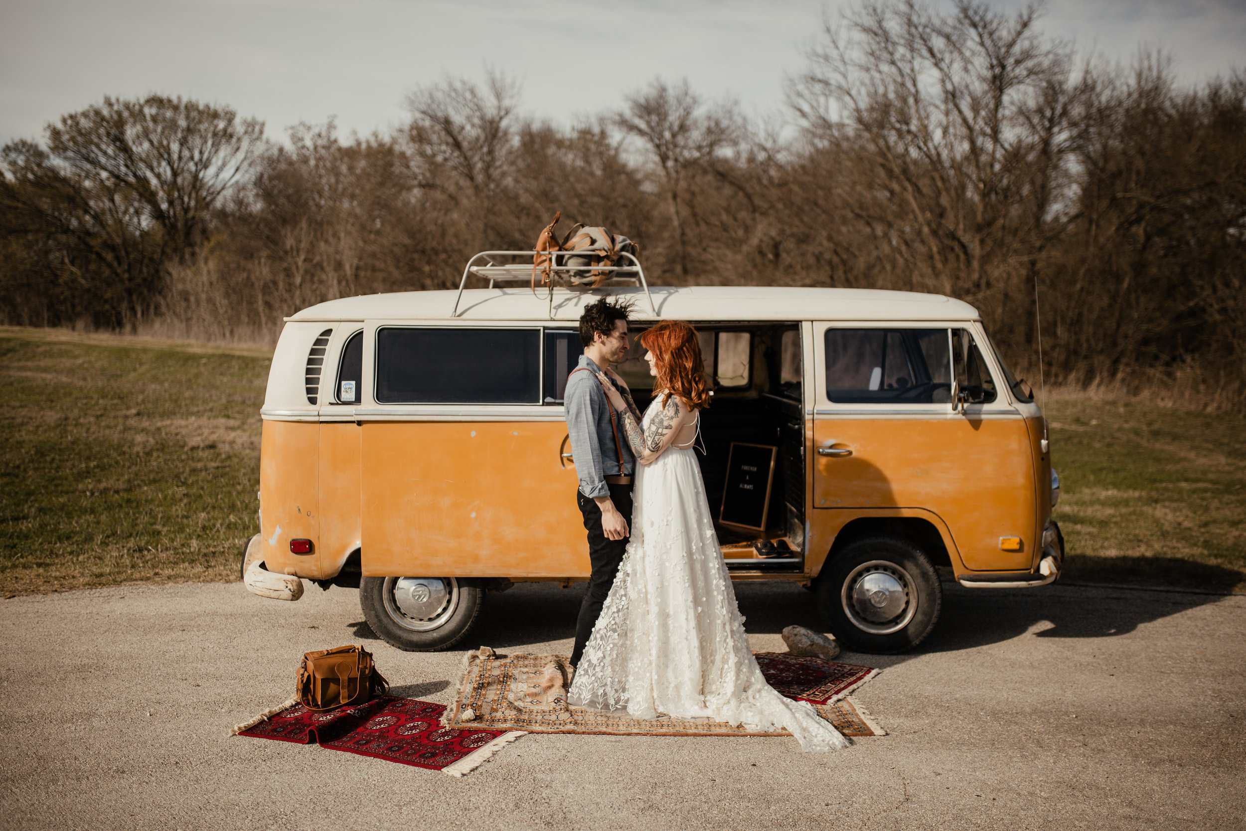 WEDDINGS  Rosemary would love to be a part of your special day. Forget a photo booth when you can have a photo bus. Package includes Rosemary and choice of couch or chair.  $475 - 2 hour session $850 - 4 hour session