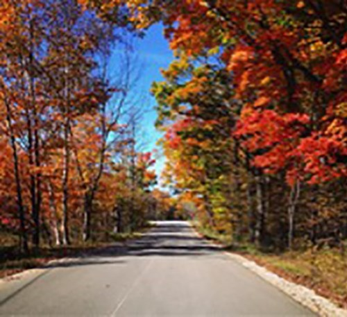 Door County is beautiful year round. The Door County Visitor Bureau offers fun and relaxing activities throughout the area