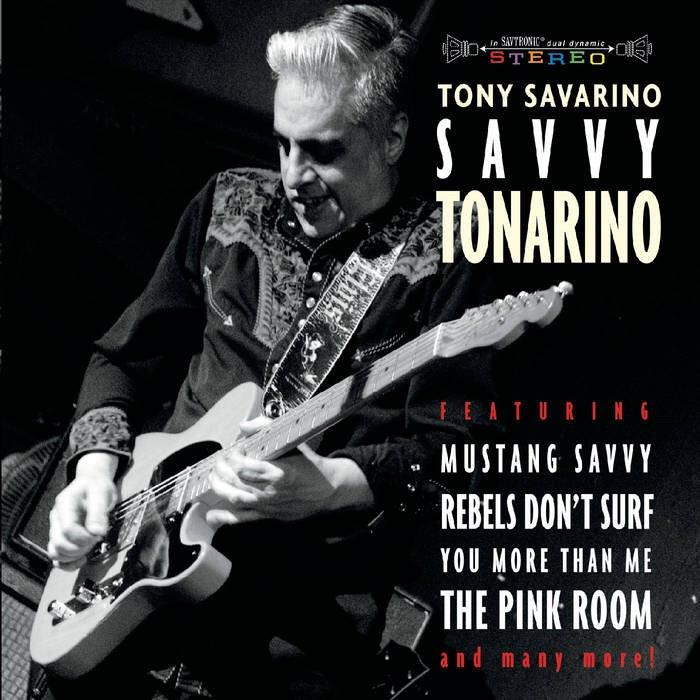 Savvy Tonarrino drops 9/15/2019