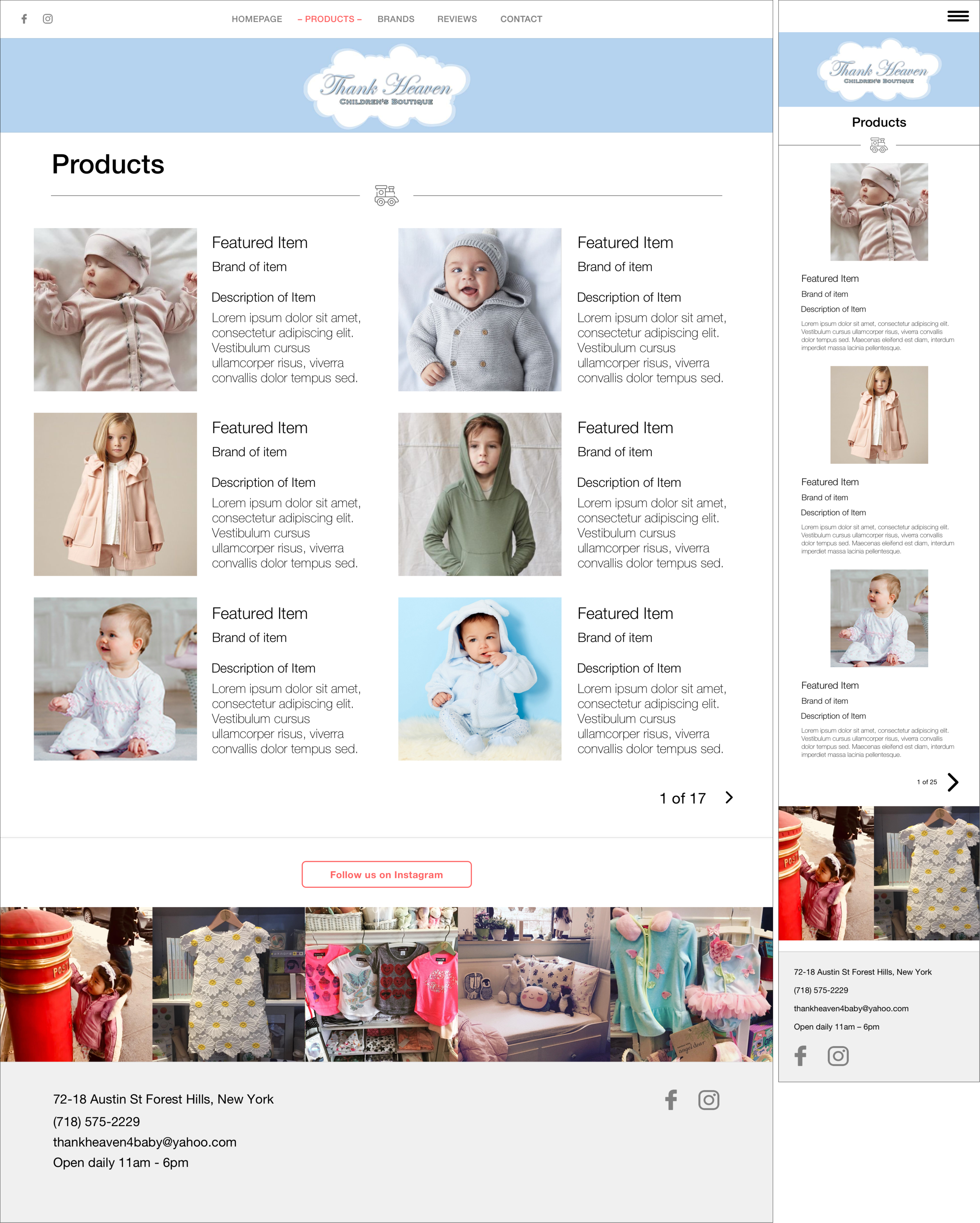 Copy of Featured Products