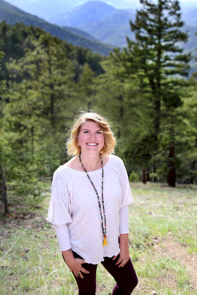 Rocky Mountain Cannabis Consulting CEO BriAnne Ramsay