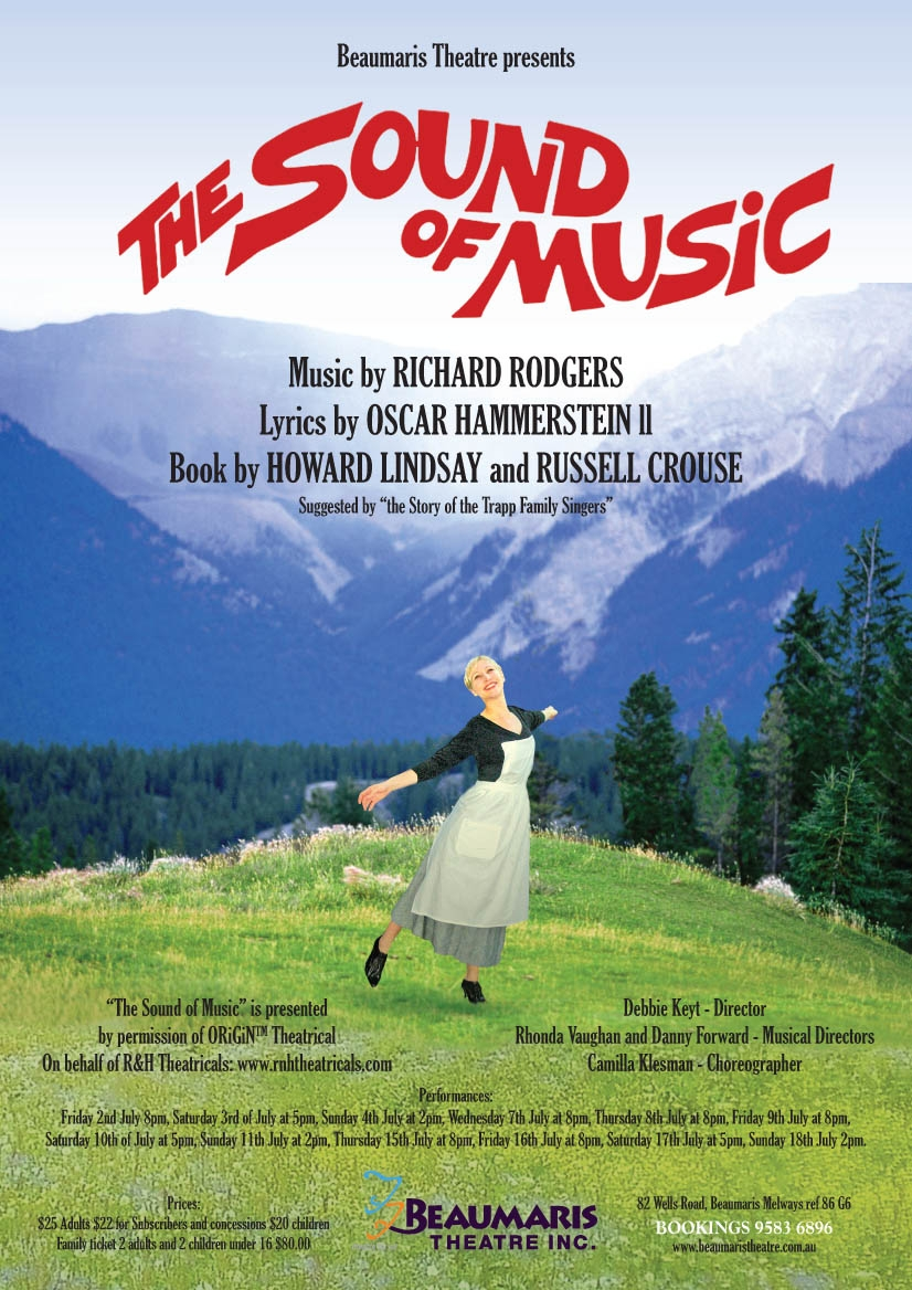 The Sound of Music 2010