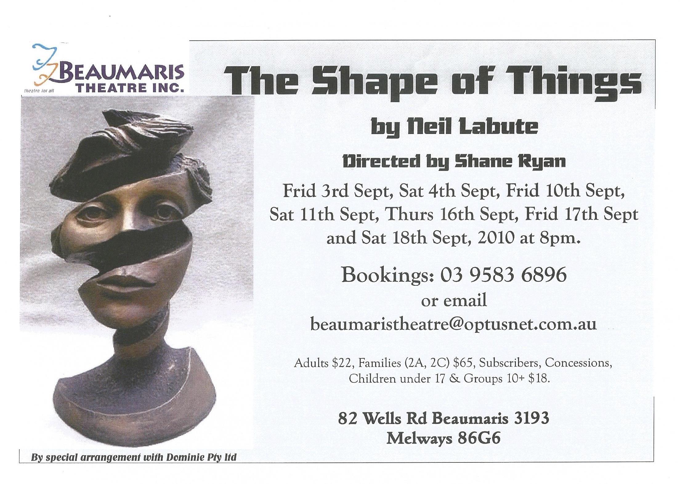 The Shape of Things 2010 Flier sept.jpg