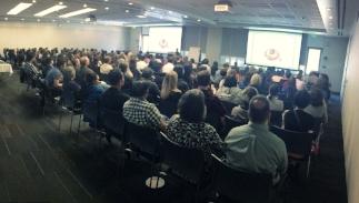 FFAC Presentation at Genentech
