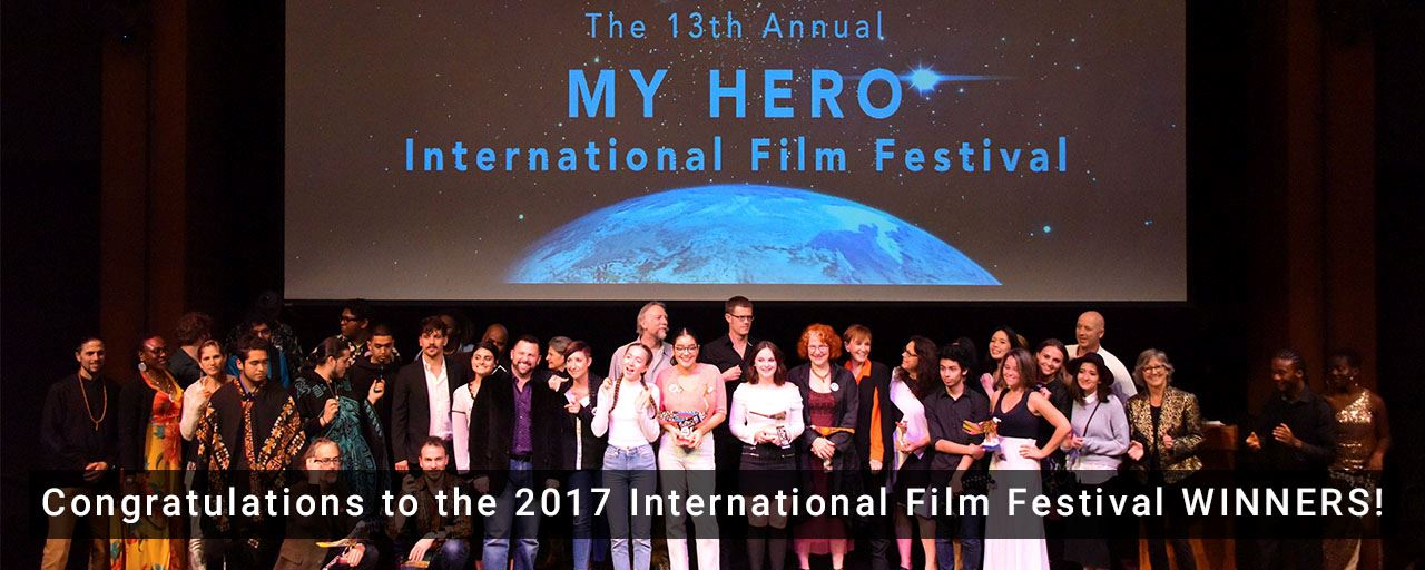 imaginate ink kids win international film festival - 16 of Clarissa's students win 3rd place in the My Hero International Film Festival in Los Angeles on November 2017. To learn about our secret agent mission to change our culture of apathy into one of empathy, click here.