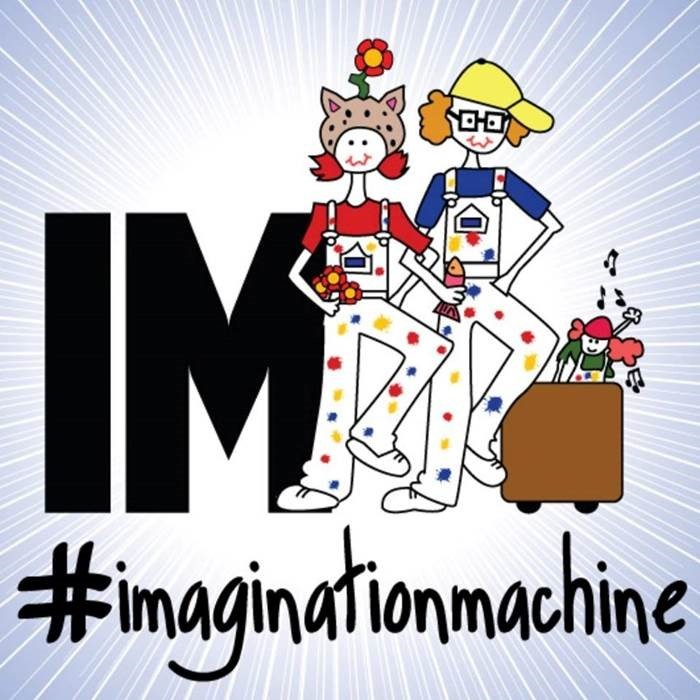 four imaginate ink kids' works selected to be performed as plays - Congrats to Haitham, Sydney, Elizabeth, and Ryan, whose stories were chosen to be performed as plays by The Imagination Machine in front of 1200 people! Only 9 of 1500 entries were chosen, and we are proud that four are Imaginate Ink Kids!