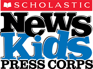 imaginate ink kid wins scholastic kid reporter - Congrats to Sydney, one of the 46 Scholastic Kid Reporters chosen in the nation this year! Syd got to interview the creator of Spongebob Squarepants, the actors on the set of a hit TV show, and much more.