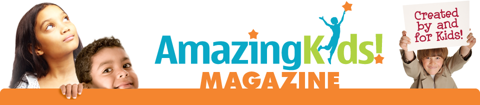 5 imaginate ink kids honored by int'l magazine - Congrats to Colin, Steph, Cam, Conor, and Kendall for being honored by Amazing Kids! magazine for their humanitarian work.