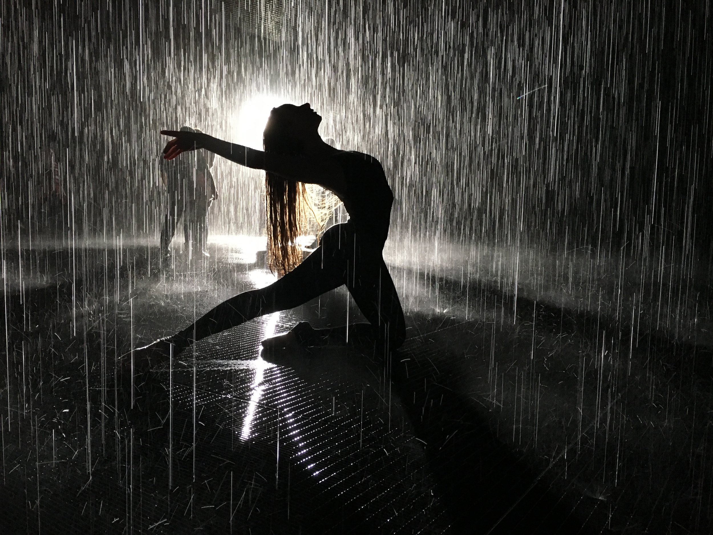 Solana Loust's Rain Room picture (large) copy.JPG