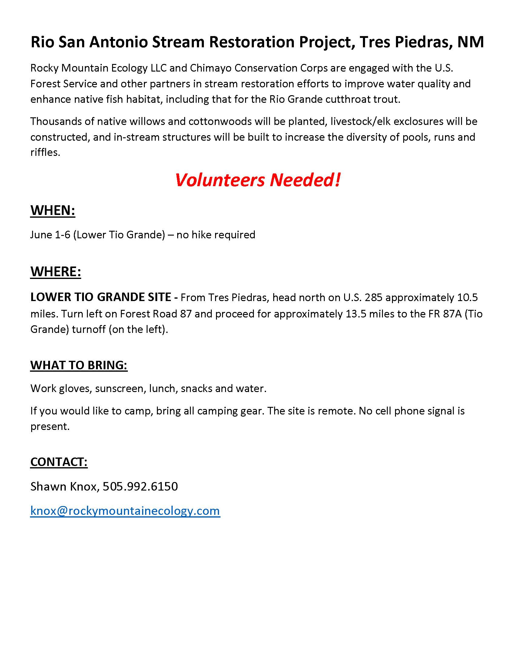 Rio San Antonio River Restoration -VOLUNTEERS NEEDED____JUNE 1-6_Page_1.jpg
