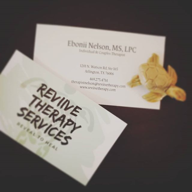 So I read on the interweb that business cards are a thing of the past...so I decided to highlight how it's present and they're still doin' their thing!