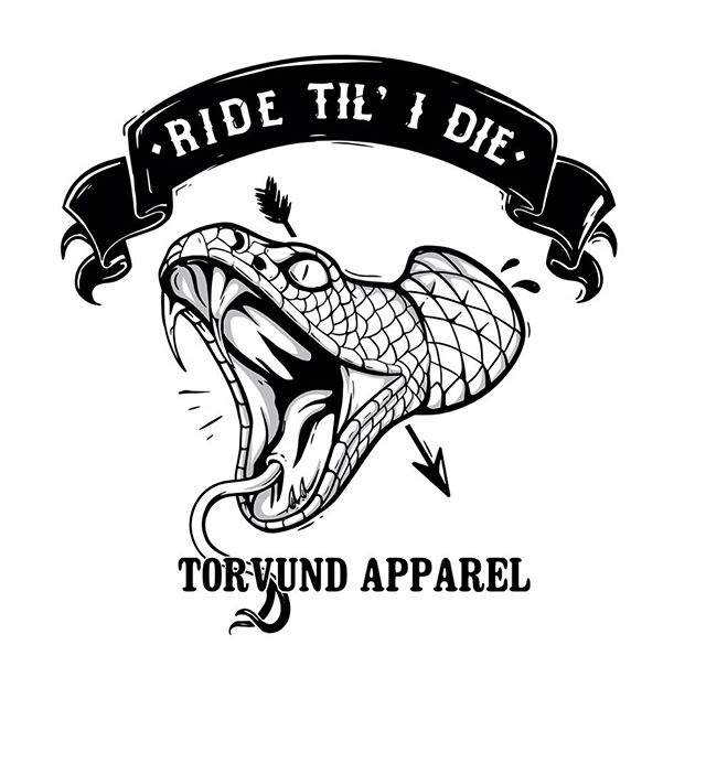 Apparently I wasn't done drawing snakes. Started as a sample for a potential client, decided to make it a full design. Also used it as a push to do something I've been meaning to for a while. Which is to make a shop on Teespring. ~~~~~ Like this design? You can find my shop here: teespring.com/stores/torvund-apparel-2  Shops a bit sparse right now, but I'll be making more things soon. Wanted a place for more linework based designs. As I mostly do renders here. . . . . . . . . . . . . . #tshirt #tshirtdesign #snakeart #snake #rattlesnake #vectorart #vectorartwork #appareldesign #motorcycle #motorcycles #motorcycleapparel #illustration #tshirtprinting #teespring #shop #serpent #snakeart #snek #dangernoodle #tattoodesign