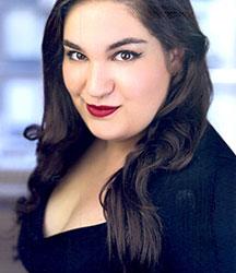 Liz Lang as Annina
