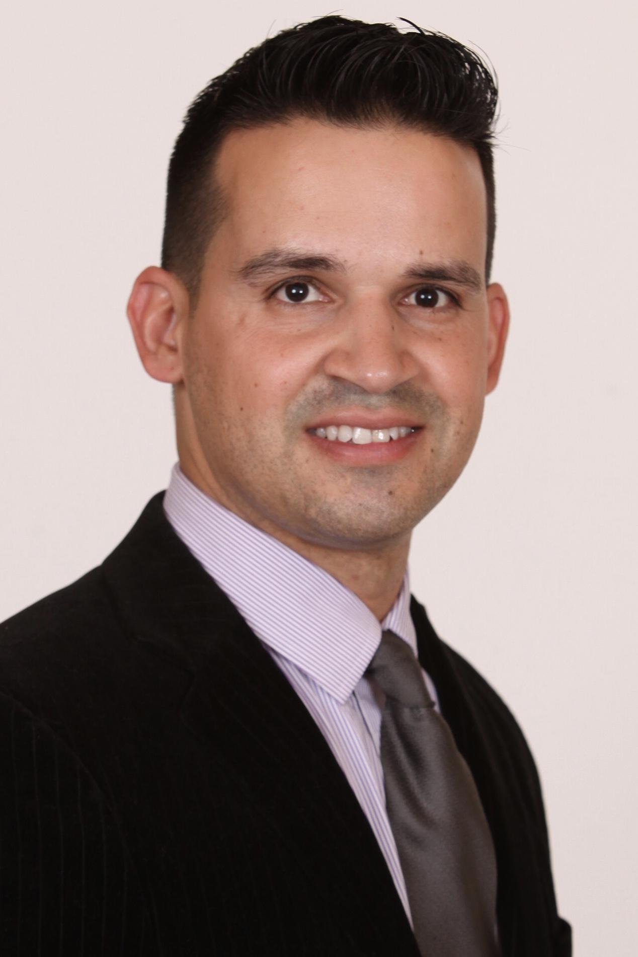 John Estevez - Licensed Real Estate Salesperson