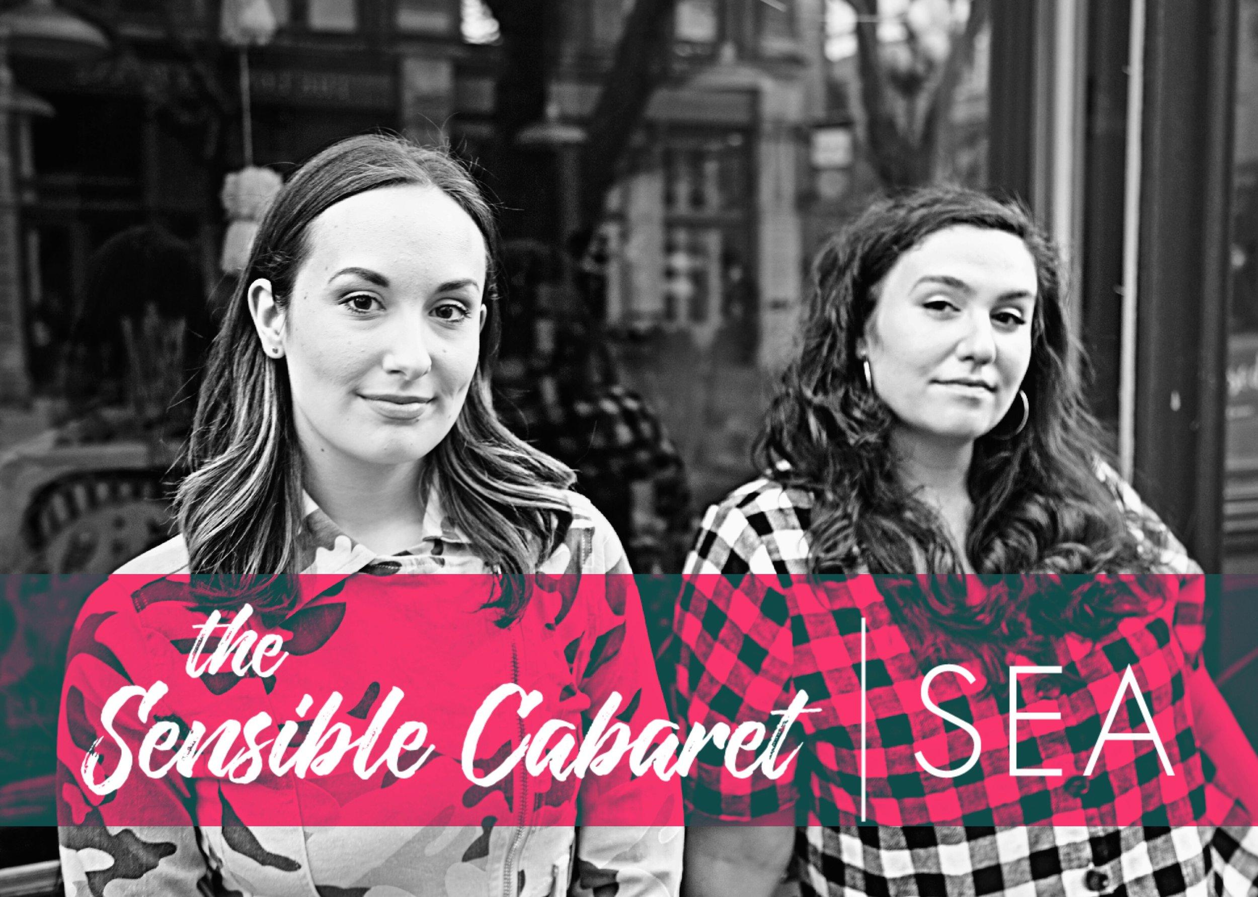 The Sensible Cabaret