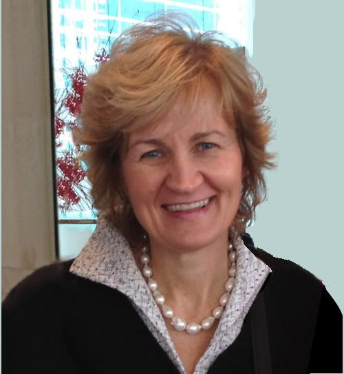 Gail Hardenbergh, LICSW