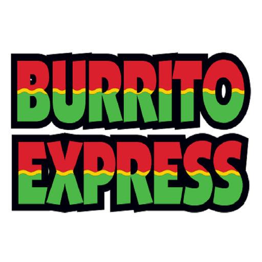 The Burrito Express