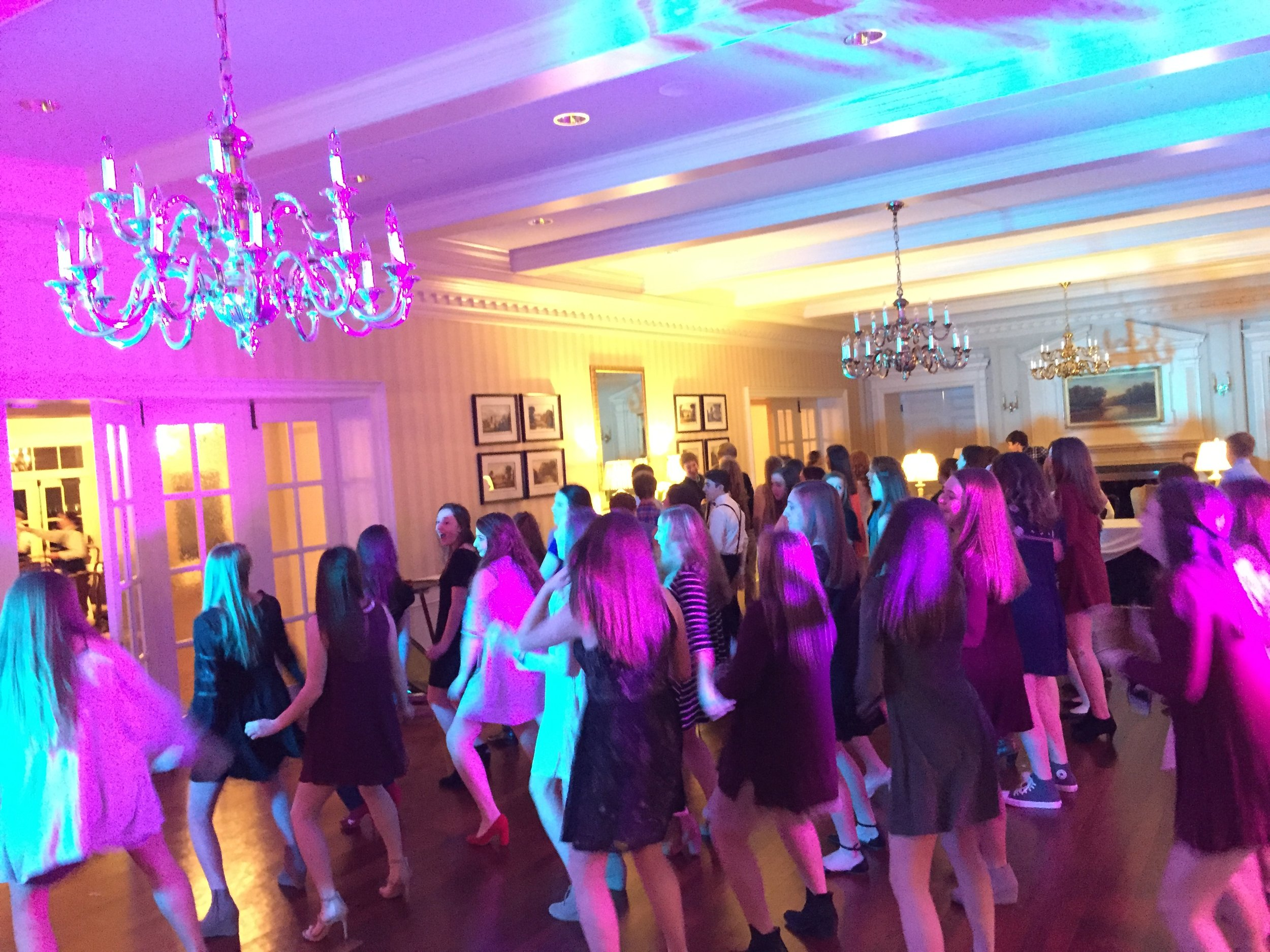 Matt Ryan Mobile DJ Entertainment is Columbus' premiere disc-jockey service, specializing in youth and teen events