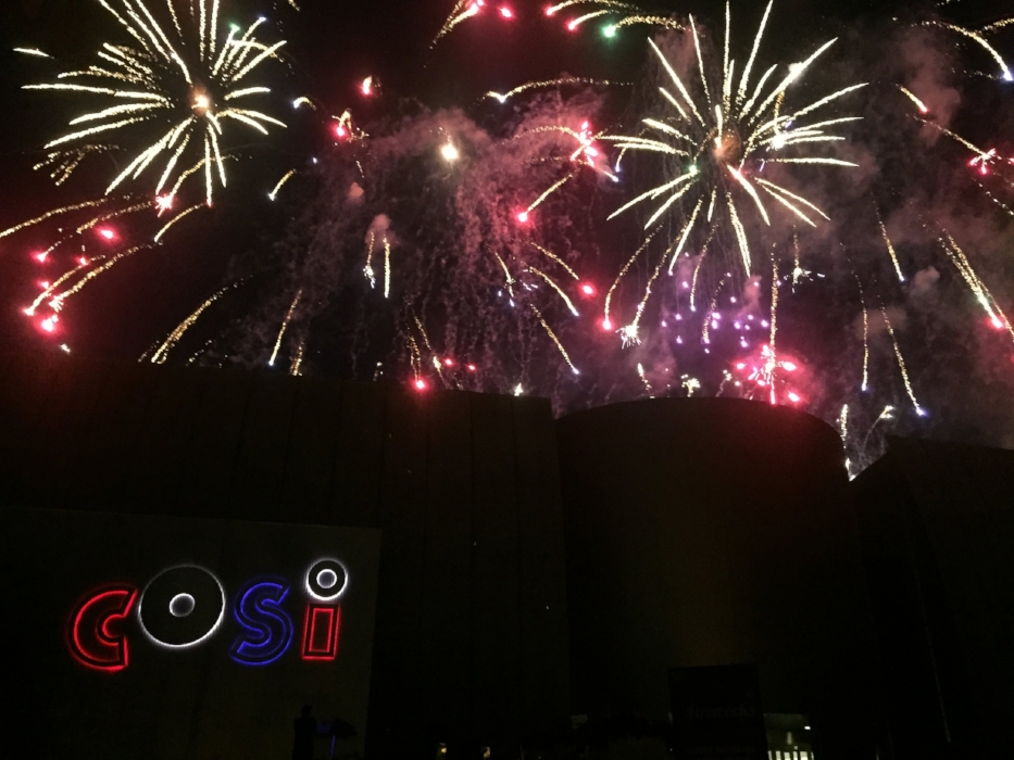 Red, White &BOOM! is Columbus Ohio's premiere Independence Day fireworks display