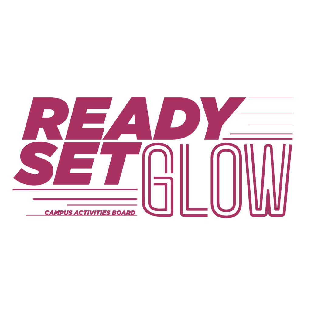 Logo: Ready, Set, Glow