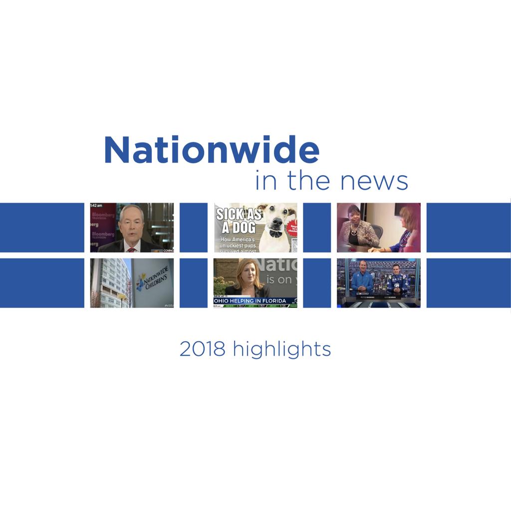 Article Banner: Nationwide PR Recap